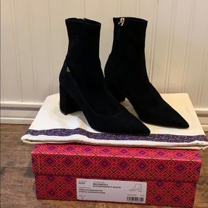BRAND NEW NEVER WORN Tory Burch Penelope Bootie